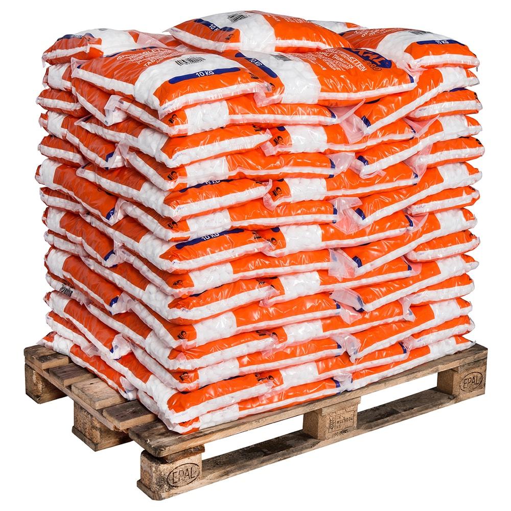 Pallet Axal Pro zouttabletten 10 kg